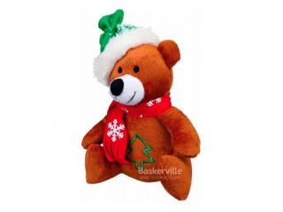 Новогодняя игрушка Trixie - Медведь