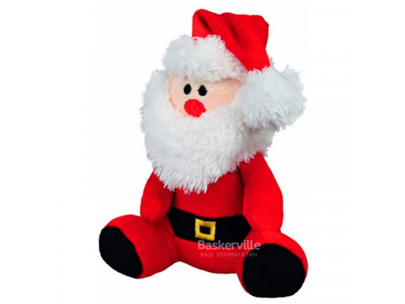 Новогодняя игрушка Trixie - Санта Клаус