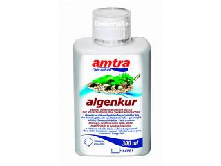 CROCI AMTRA Algen contr., эффективное лечение водорослей 300мл