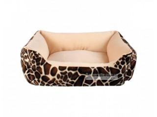 Collar. Теремок. Лежак для кошек и собак мелких пород «Чарли 2»