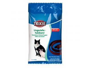 Био-ошейник против блох для кошек и котят Trixie Bio (35 см)