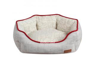 Croci Oval Pet Bed - место для собак и кошек ( 60 x 50 x 20 см )