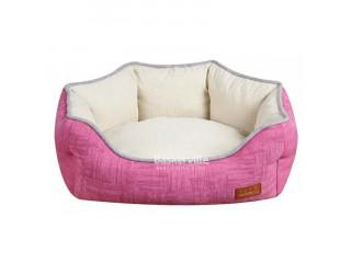 Croci Oval Cozy Bed - место для собак и кошек ( 60 x 50 x 20 см )