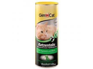 Витамины Gimborn GimCat Katzentabs Алгобиотин и биотин 713 таблеток