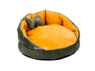 Pet Fashion - Лежак Буше ( 54*54*27 см )