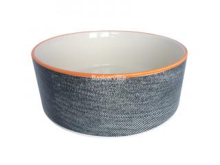 Миска керамическая URBAN PG-11 16*6см