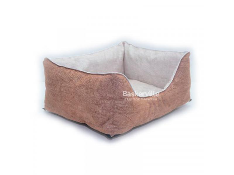 Лежак Мрия двусторонний для котов и собак