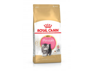 Сухой корм Royal Canin Persian Kitten для котят персидской породы