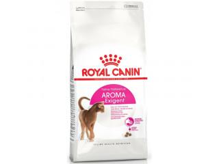 Сухой корм Royal Canin Exigent Aromatic для привередливых к аромату котов от 1 года