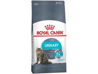 Сухой корм Royal Canin Urinary Care для взрослых кошек в целях профилактики мочекаменной болезни