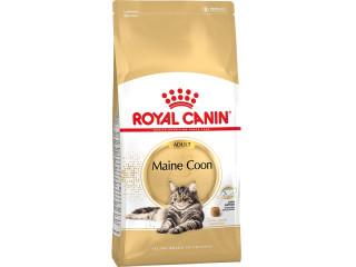 Сухой корм Royal Canin Maine Coon Adult для кошек породы мейн-кун