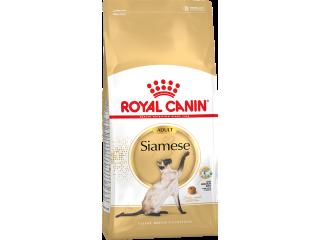 Сухой корм Royal Canin Siamese Adult для сиамской кошки
