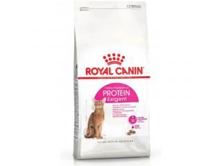 Сухой корм Royal Canin Exigent Protein для котов от 1 года привередливых к составу продукта