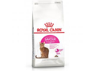 Сухой корм Royal Canin Exigent Savour для привередливых котов от 1 года