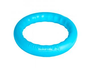 Кольцо для апортировки Collar PitchDog 30 28 x 4 см, Голубой