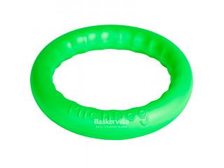 Кольцо для апортировки Collar PitchDog 20 20 x 3,5 см, Салатовый
