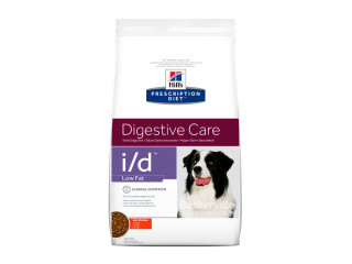 Сухой корм Hills Prescription Diet Canine i/d Low Fat 1.5 кг