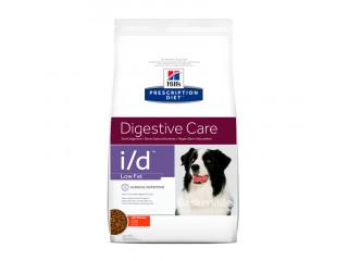 Сухой корм Hills Prescription Diet Canine i/d Low Fat