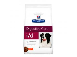 Hill's Prescription Diet i/d Digestive Care корм для собак с курицей 2 кг