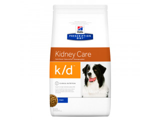 Hills Prescription Diet Canine k/d, болезнь почек 2 кг