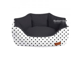 Croci. Cozy Impact. Лежак для домашних животных мелких и средних размеров