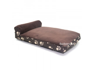 Матрас Глория для собак коричневый №5 ( 700х1000х120)