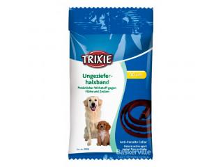 Био-ошейник против блох для собак и щенков Trixie Bio (60см)