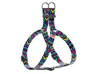 Collar Waudog Nylon Нейлоновая шлея для собак
