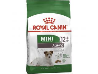 Сухой корм для собак Royal Canin Mini Ageing с 12 лет