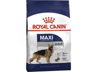 Сухой Корм Royal Canin MAXI ADULT