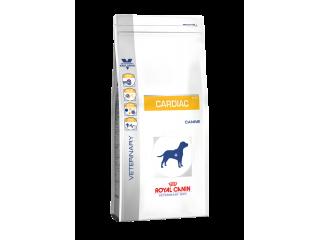 Сухой корм Royal Canin Cardiac Canine для собак при сердечной недостаточности