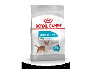 Сухой корм Royal Canin Mini Urinary Care для собак малых пород с чувствительной мочевыделительной системой