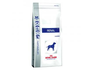 Сухой корм Royal Canin Renal Canine для собак с хронической почечной недостаточностью