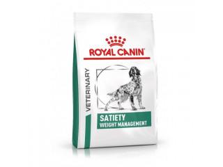 Сухой корм Royal Canin Satiety Weight Management Canine для взрослых собак