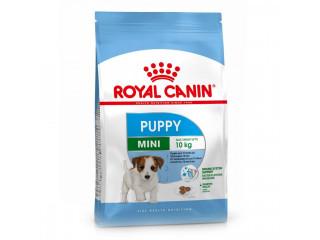Сухой корм для собак Royal Canin Mini Puppy с 2 до 10 месяцев