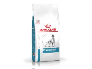 Сухой корм Royal Canin Anallergenic Dog для собак при пищевой аллергии или непереносимости