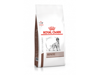 Сухой корм Royal Canin Hepatic Canine для собак при заболевании печени