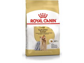 Сухой корм для собак Royal Canin Yorkshire Terrier Adult