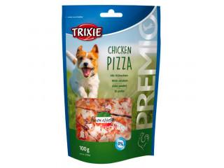 Trixie Premio Chicken Pizza 100гр -пицца с курицей для собак
