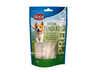 Лакомство для собак Premio Chicken Tenders куриные крылья 75 г/3 шт