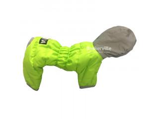 Комбинезон для собак AiryVest One, размер XS22, салатовый