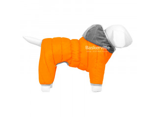 Комбинезон для собак AiryVest One, размер S30, оранжевая