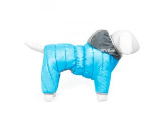 Комбинезон для собак AiryVest One, размер S32, голубая