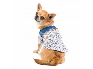 PET FASHION - Рубашка для собак Челси S