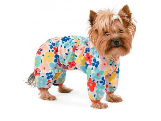 Дождевик Pet Fashion Бонни для собак