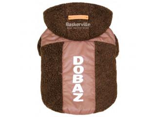 """DOBAZ Куртка """"DOBAZ COUNTRY"""" (коричневая) M"""