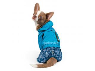 Дождевик Pet Fashion Клайд для собак