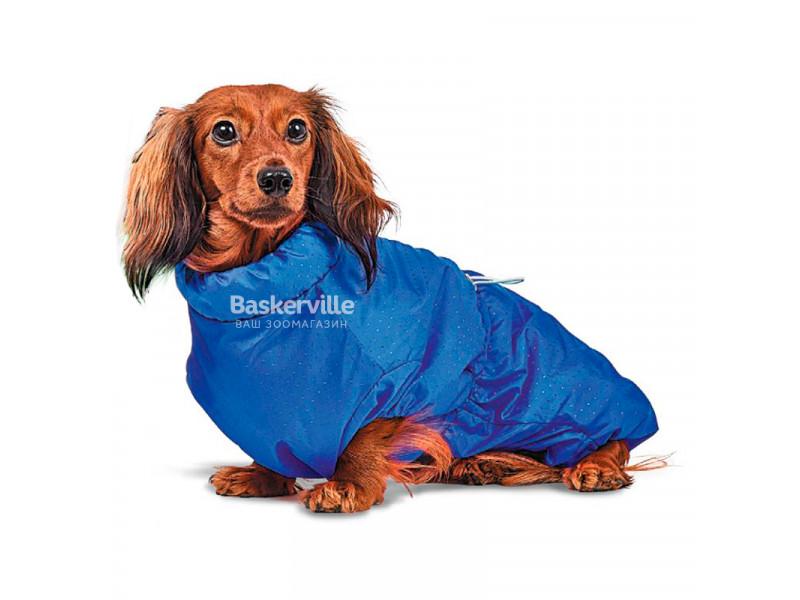 Pet Fashion - комбинезон Такса для собак, M мята