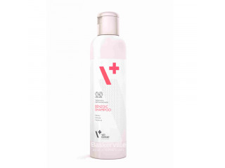 VetExpert (ВетЭксперт) VetExpert Benzoic Shampoo Бензойный шампунь для собак и кошек, 250 мл