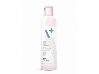 VetExpert Hypoallergenic Shampoo - гипоаллергенный шампунь для кошек и собак, 250 мл